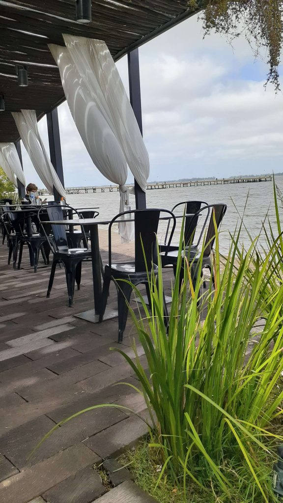 Mule Cafe Chascomus